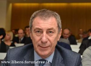 Direttore Generale Operations HERA Spa Ingegner Roberto Barilli